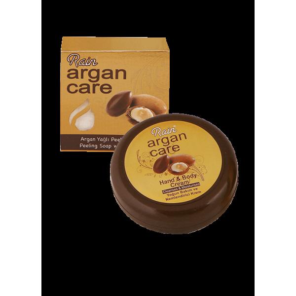 Крем для рук и тела Argan Care ✿ Sera Cosmetics ✿ 100% Оригинал