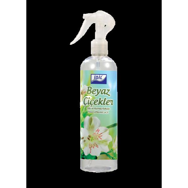 Освежитель воздуха Белые цветы ✿ IDIL ✿ 100% Оригинал